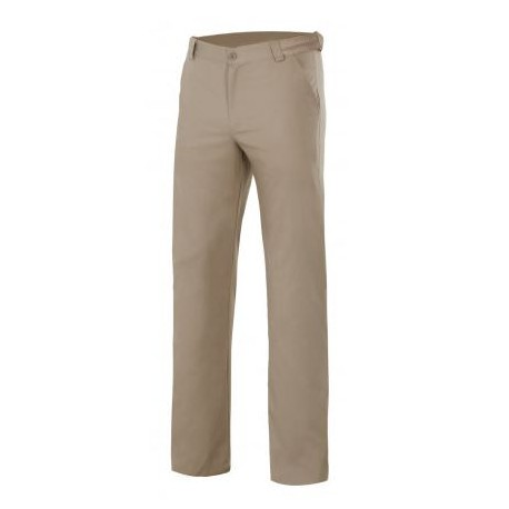 Pantalon Velilla Tipo Chino De Hombre Tejido Stretch