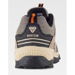 ZAPATO WORKTEAM TIPO TRECKING
